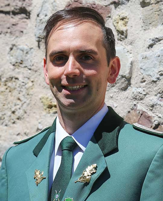 Hendrik Baumann