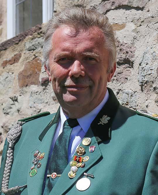 Klaus-Rüdiger Herrmann
