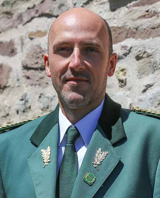 Mark Weifenbach