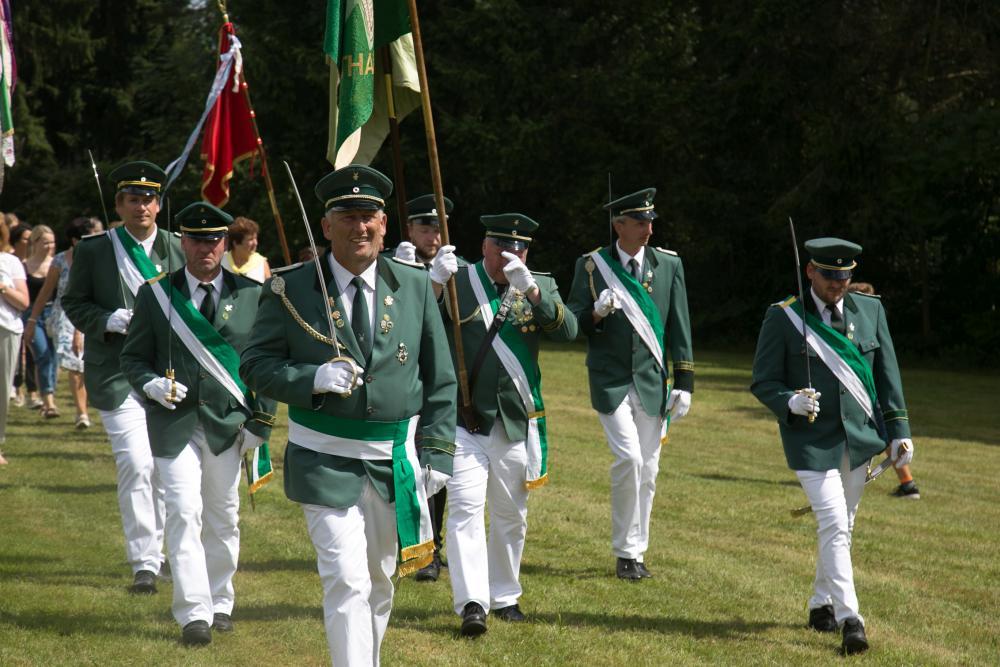 Bericht Schützenfest 2017