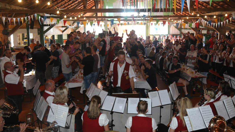 Langenthal ist bereit fürs Schützenfest 2019